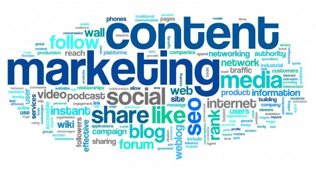 Content Marketing: La guida pratica per usarlo nella tua azienda