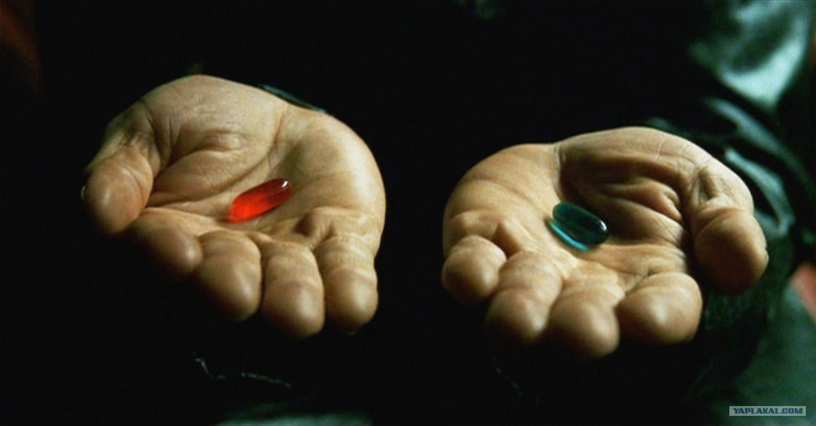 Ecco come Morpheus ha ingannato Neo, e come anche tu puoi usare lo stesso Modello di Vendita per far ingoiare la pillola giusta ai tuoi clienti.