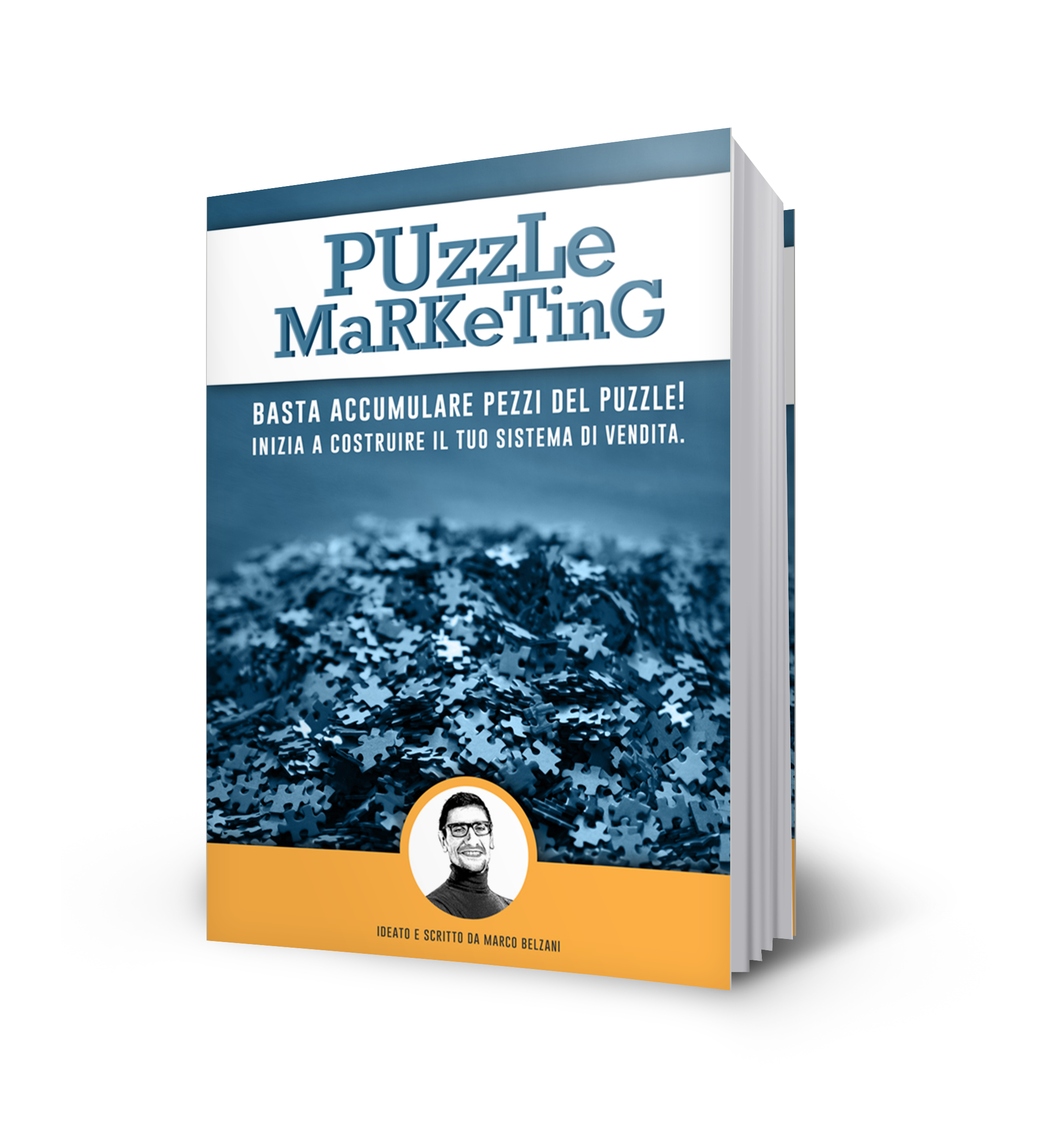Puzzle Marketing - Manuale di Marketing