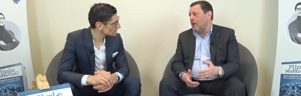 [VIDEO INTERVISTA] Marco Belzani – esperto di Marketing Strategico – intervista Paolo Mariola uno dei maggiori esperti di Referral marketing in Italia.