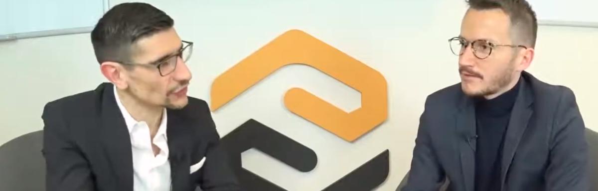 [VIDEO INTERVISTA] Marco Belzani intervista Andrea Longhi: In che modo un imprenditore può utilizzare Linkedin?