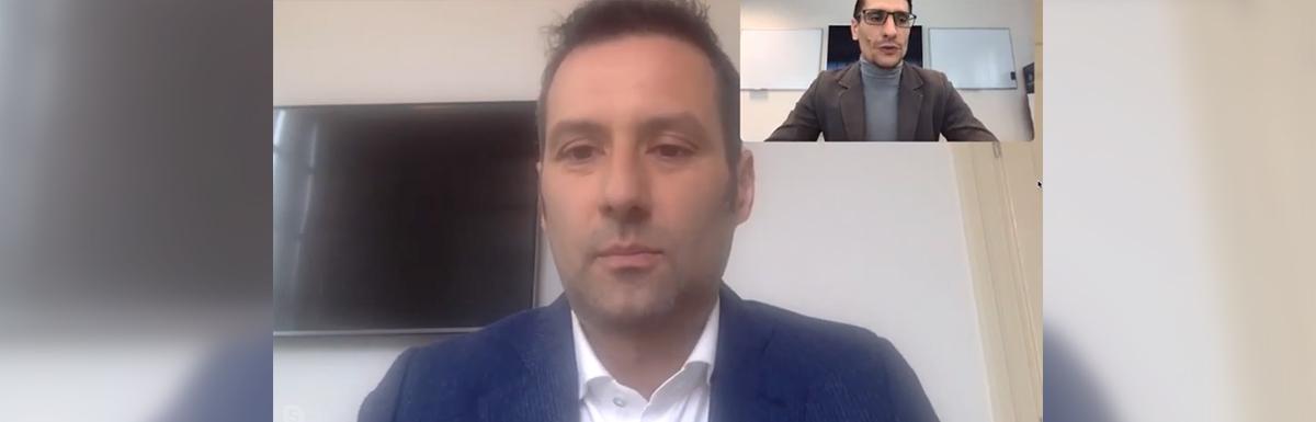 [VIDEO INTERVISTA]: Marco Belzani e Matteo Salvo: le mappe mentali al servizio dell'imprenditore.