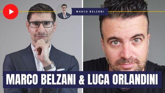 Come strutturare una Landing Page in modo Efficace (Intervista con Luca Orlandini).