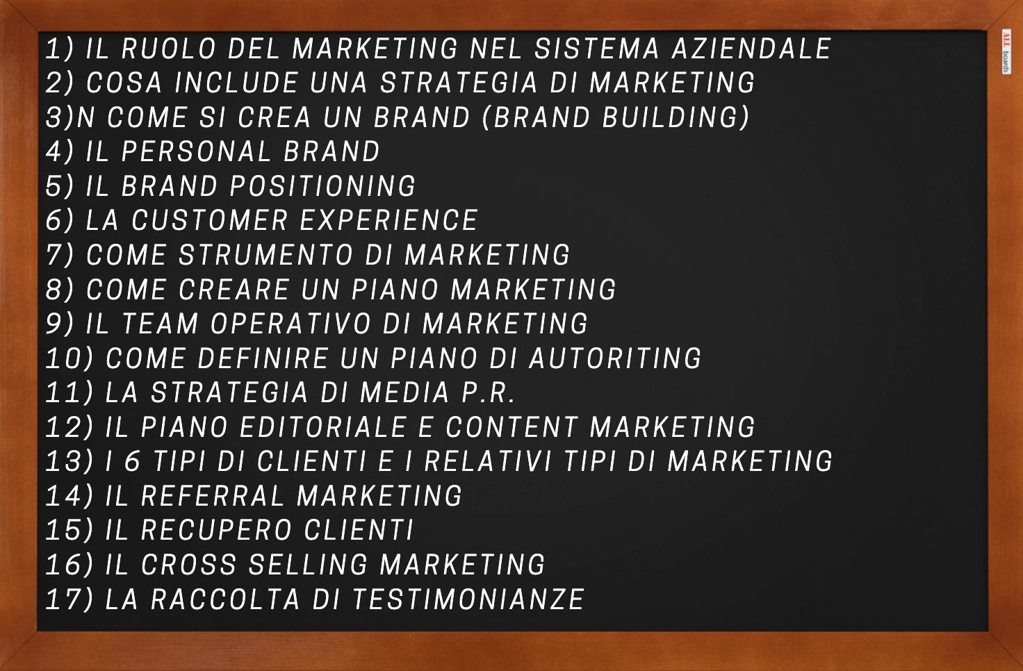 Strategia Di Marketing Tutto Quello Che Un Imprenditore Dovrebbe Sapere Sul Marketing Marco Belzani Imprenditore Esperto Nella Creazione Di Sistemi Di Vendita